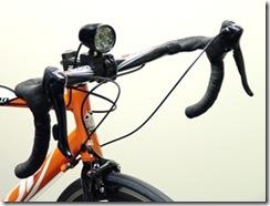 DiNotte Headlight Mounting