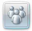 Window Live Group Icon