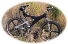 Trek Y-22 Mountain Bike