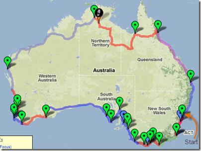Poit's Australia 0517