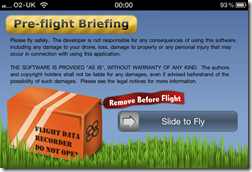 FlightRecorder Slide