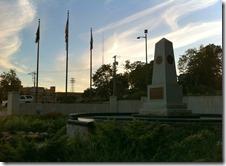 Freedom Memorial Park