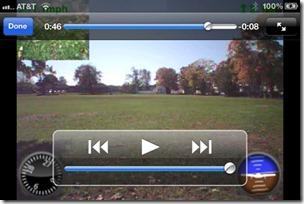 FlightRecord v1.2 Screen Shoot