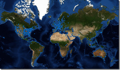 Dec 2010 Map