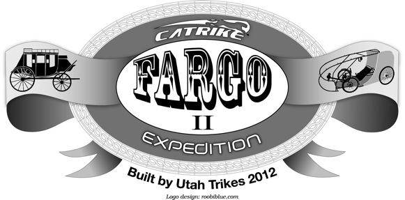 Fargo II Logo
