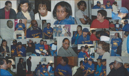 40th Reunion Celebration