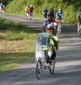 2008 Bike Virginia Experience...
