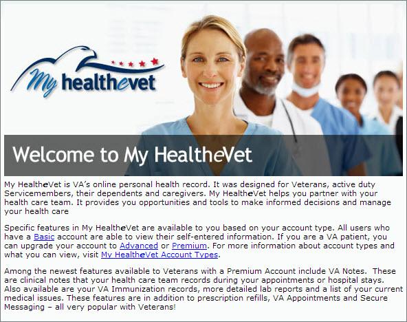 Healthevet