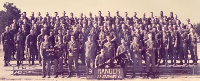 Ranger Class 9-74