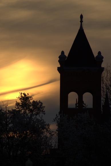First Baptist Church, Old Streeet, Fayetteville, North Carolina, 03/24