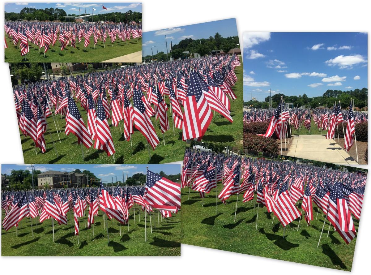 Memorial Day 2016 [United States ofAmerica]