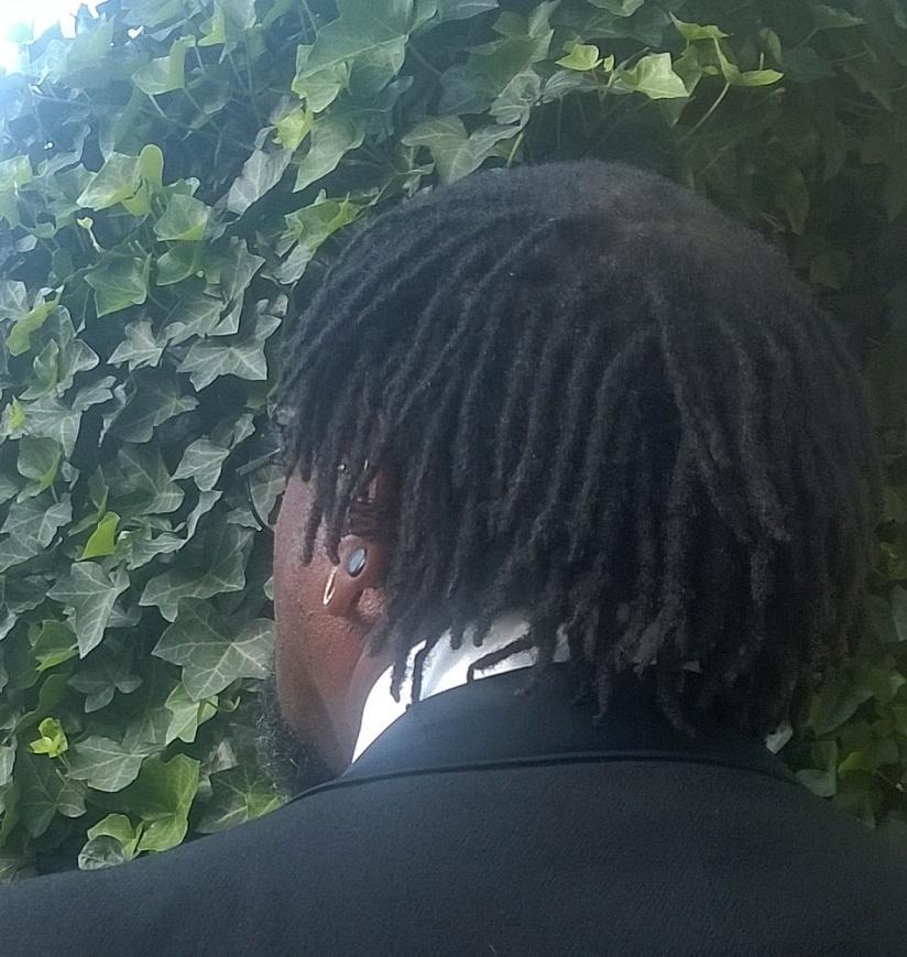 Appearance ~ Hair Styling [Dreadlocks], Last May/This May,05/22