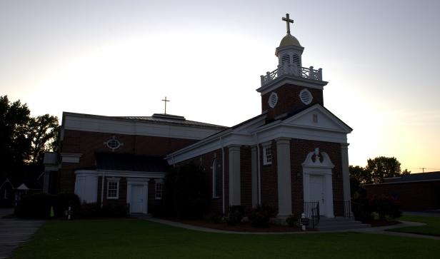 St. Ann Catholic Church