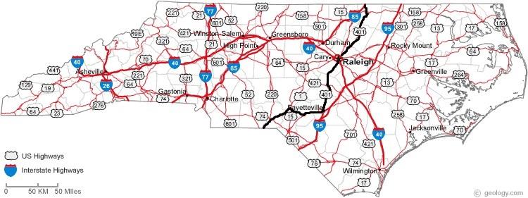 History ~ America's Journey for Justice | North Carolina, 09/01