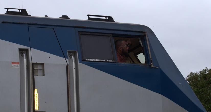 Experiences ~ November 04, 2015 Train Experiences [Slideshow],11/05