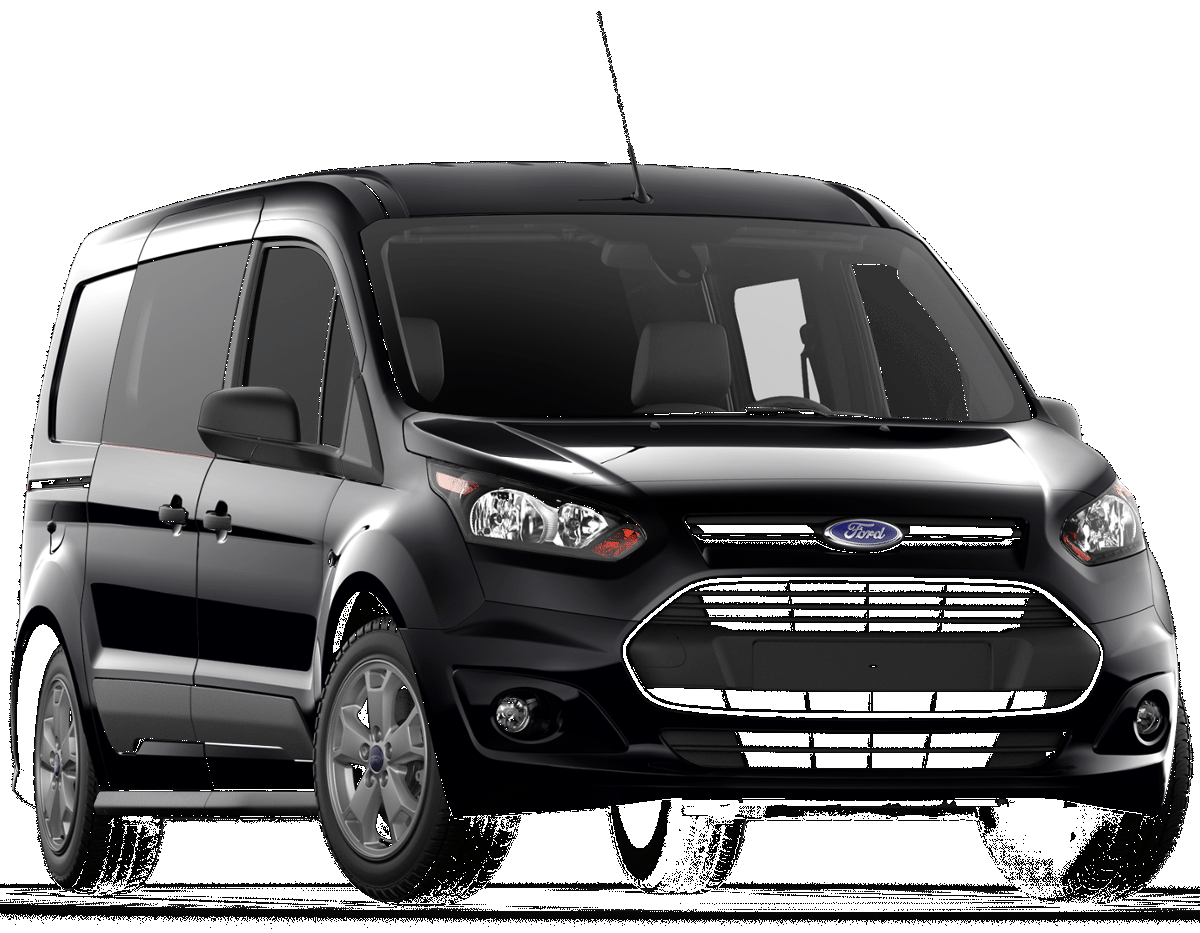 Transportation ~ 2016 Ford Transit Connect XLT, 1st Quarter 2016, 01/01
