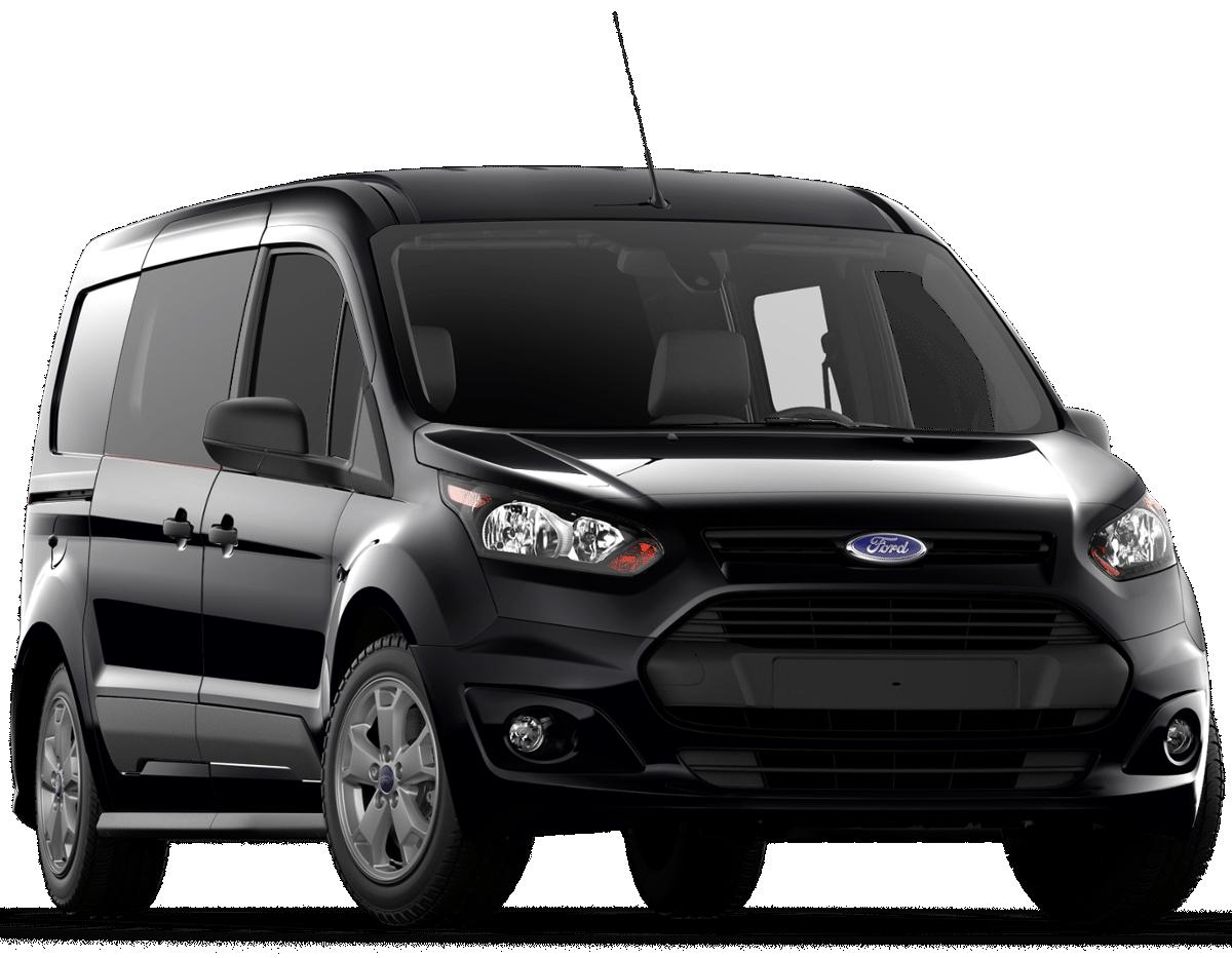 Transportation ~ Ford Transit Connect XLT, 1st Quarter 2016,01/01
