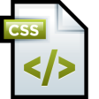 File-Adobe-Dreamweaver-CSS-01-icon