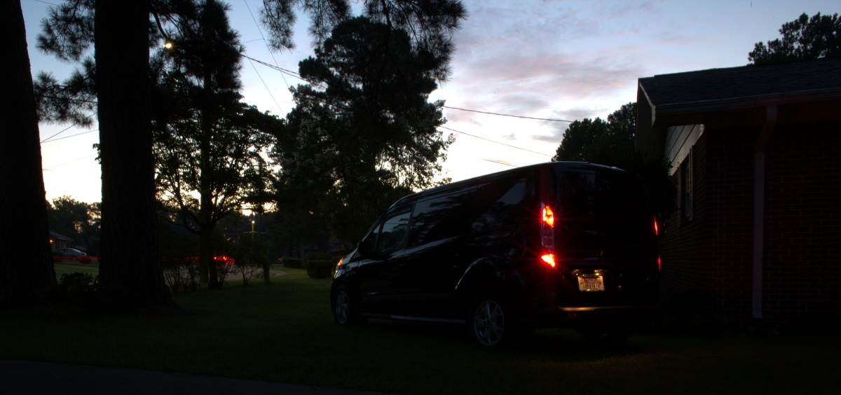 Transportation ~ 2016 Ford Transit Connect LWB XLT–Mod 06 [Awaiting a call for graphics @ early dawn],08/05