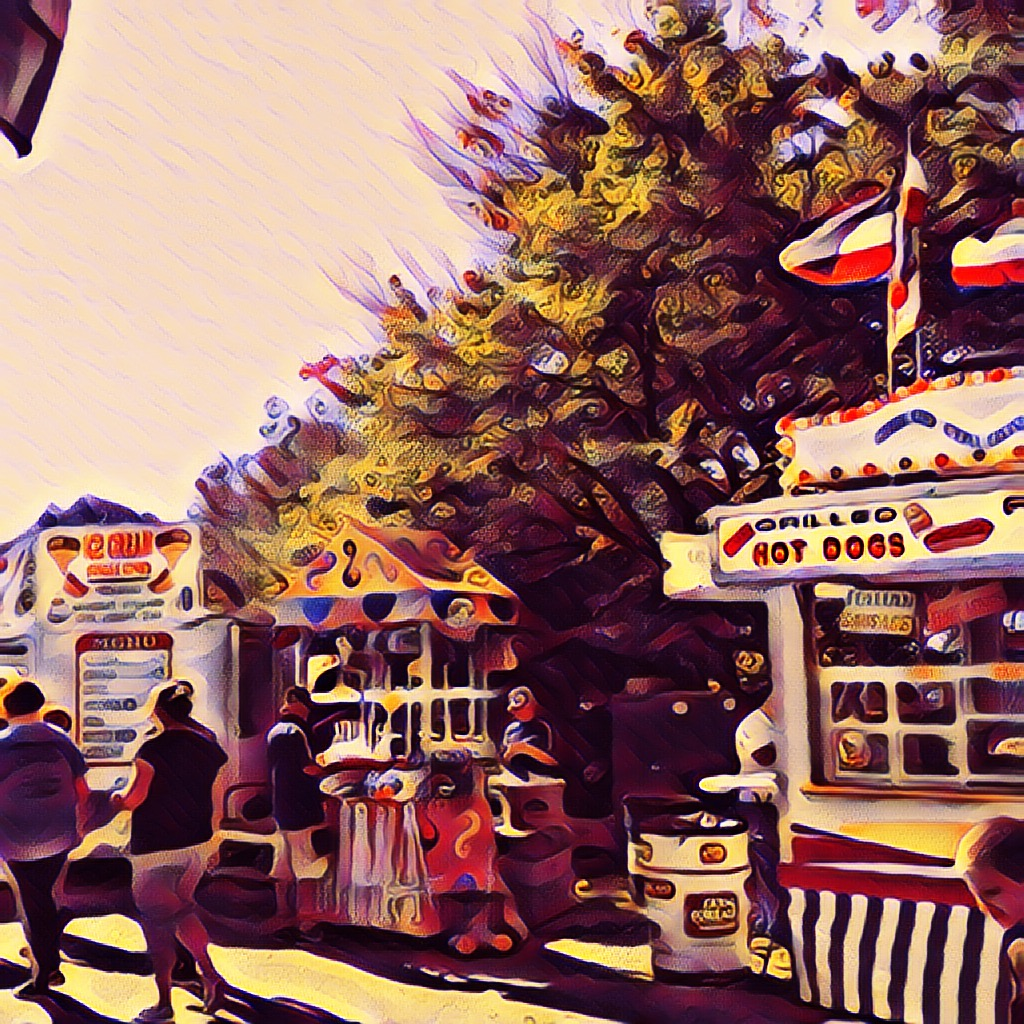 Place ~ North Carolina State Fair–as seen using Whisky16 Styles [Top Flickr Views], 10/19