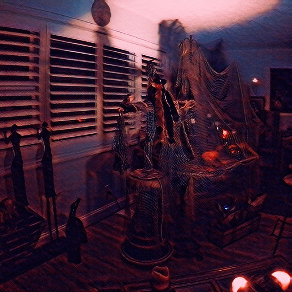 iPhonenography ~ Whisky16–Aquatic Habitat Area [After Dark] [Slideshow],10/29