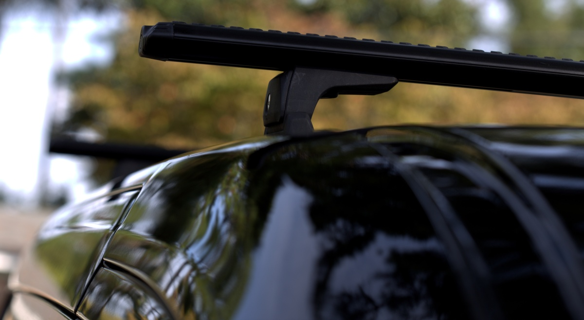 FTC ~ Roof Rack–Rhino-Rack USA Vortex Trackmount Roof Rack [Still Not Installed], 10/03
