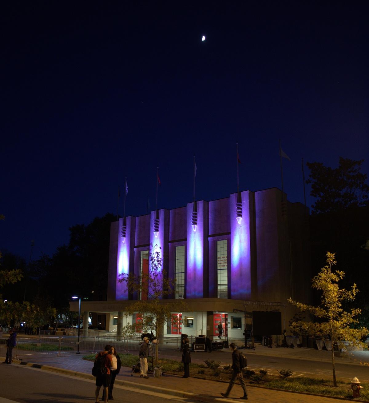 Place ~ North Carolina State University [NCSU], Raleigh, North Carolina,11/07