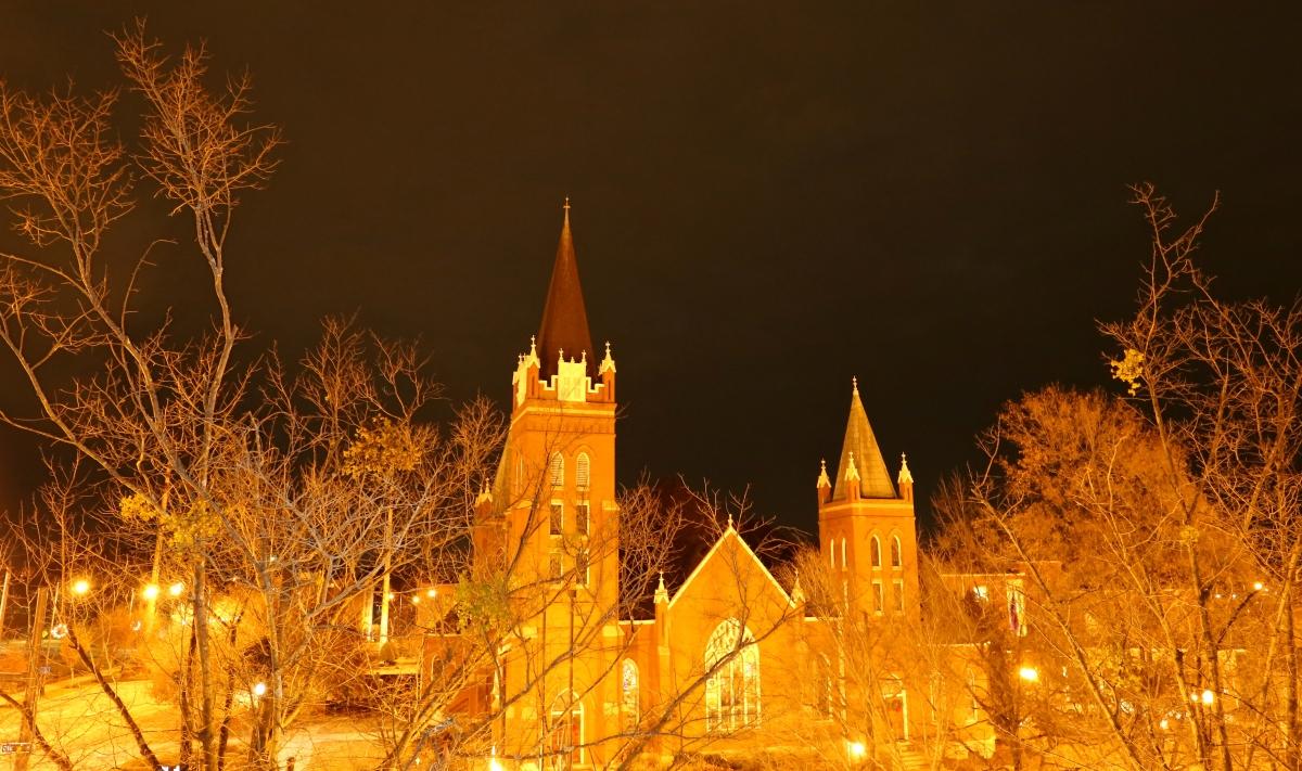 Event ~ Candlelight Loft Tour, Fayetteville, North Carolina–Flickr Leader,12/13
