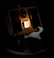 Apple 4-Device Holder