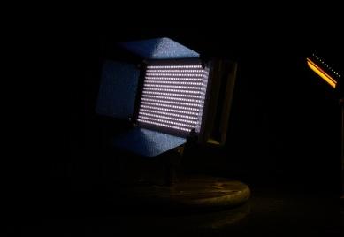 Floor Light Stand