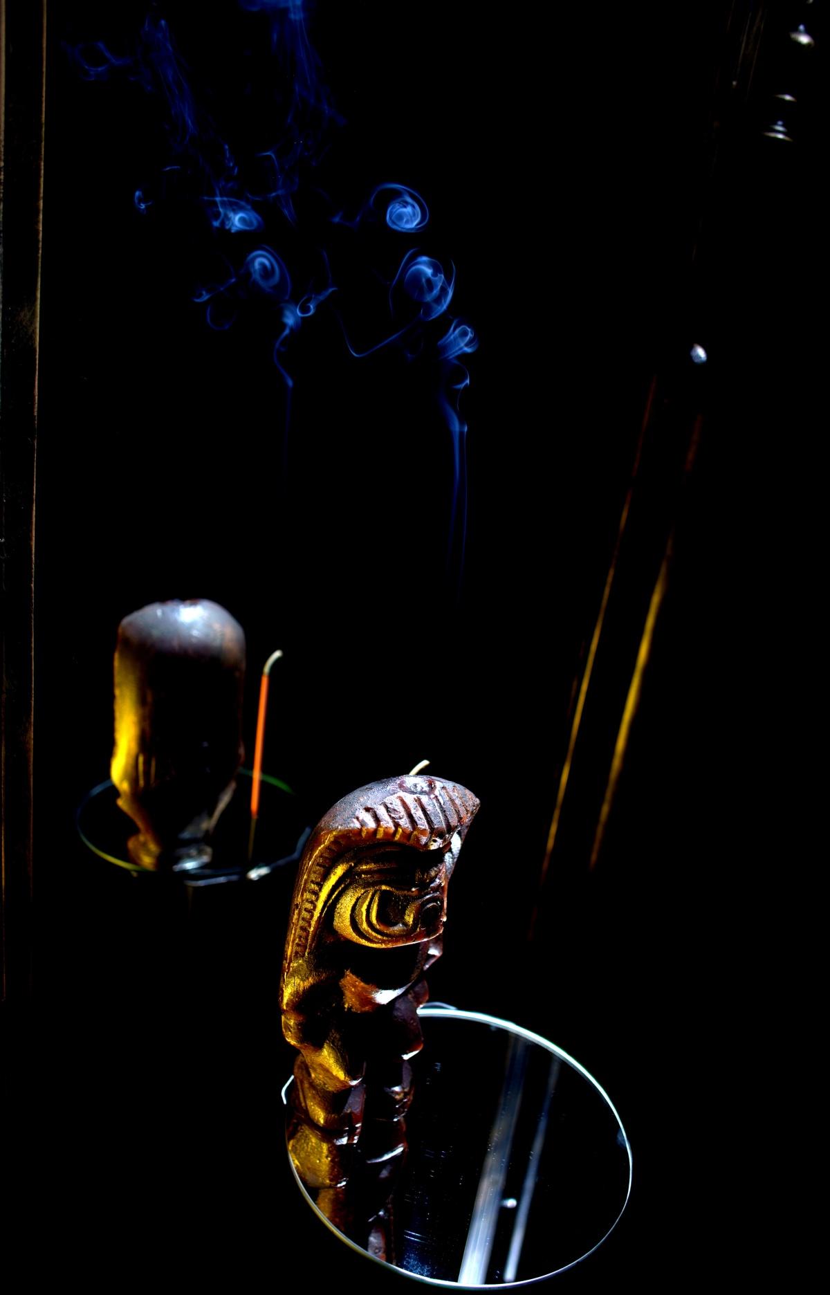 Photography ~ Smoke & Mirrors,01/27