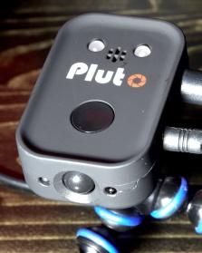 Pluto Trigger