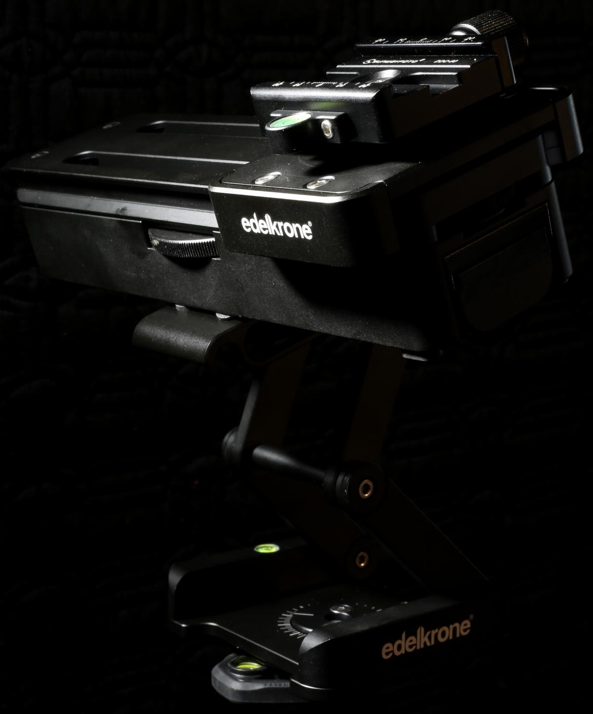 Photography ~ Gear/Kit–Edelkrone SliderONE & Motion Module [now with FlexTILT Head 2],02/18