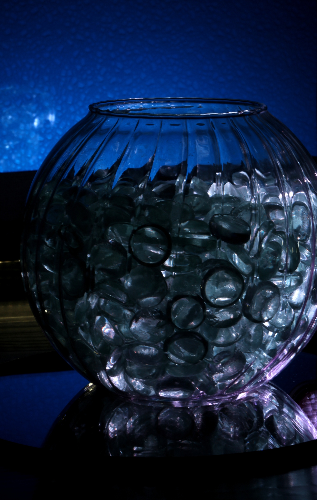 Photography ~ Still Life–Glass, 03/03