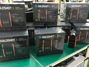 Technology ~ Photography–SOLOSHOT3 | April Update,04/28