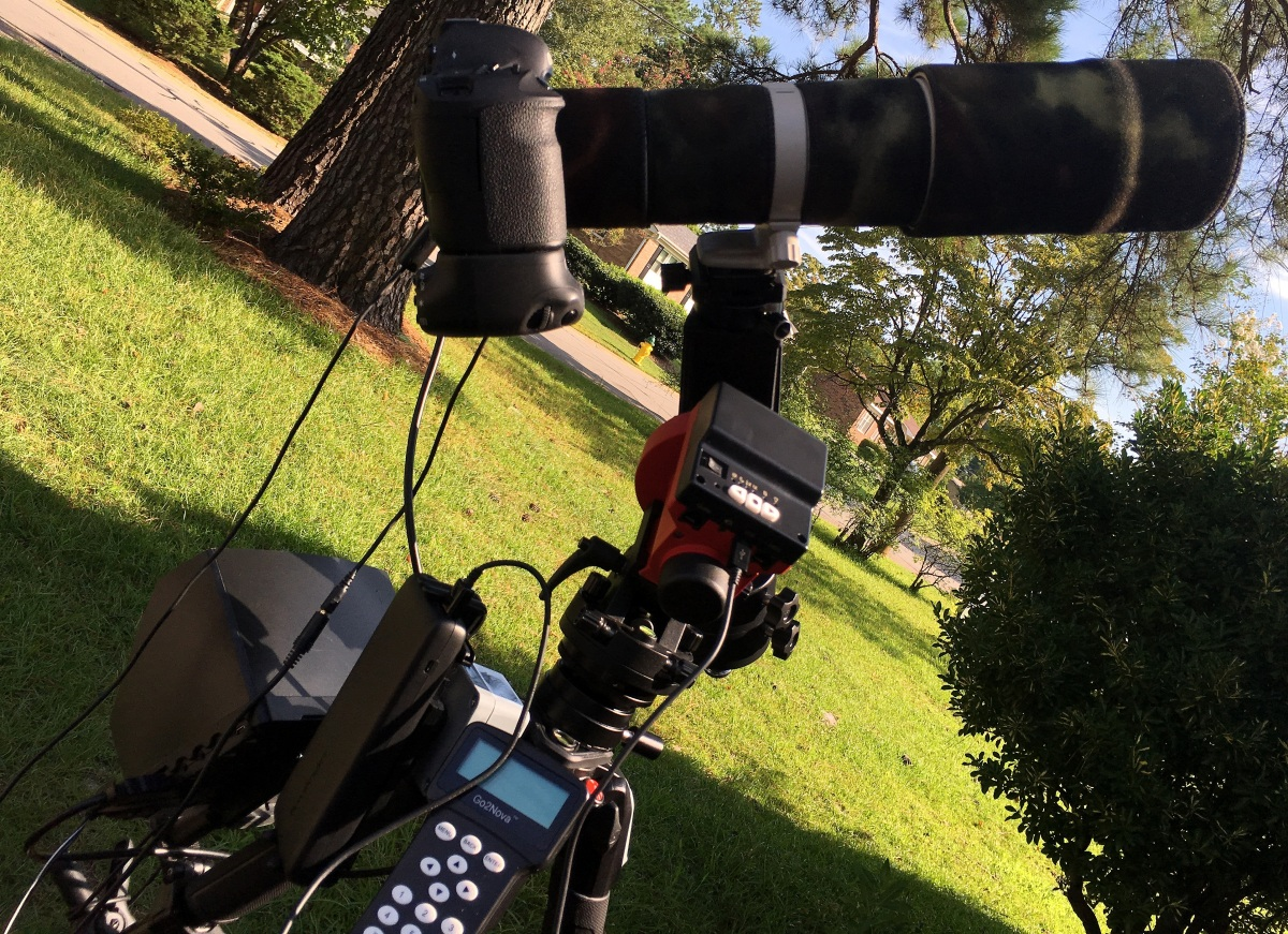 Photography ~ 08/21 Solar Eclipse–full script validation, 08/20