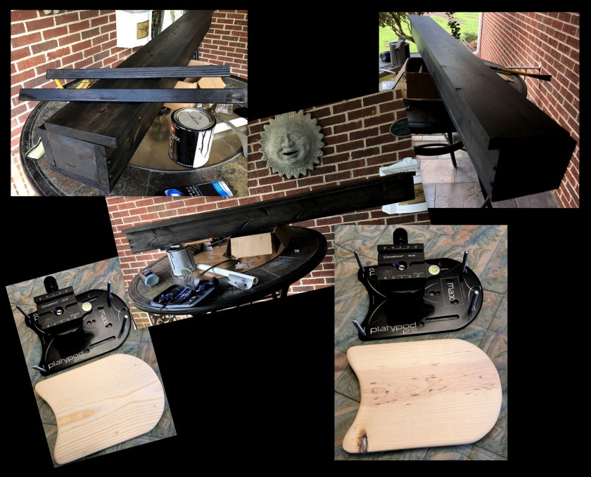 3 wood DIYs for the Xtreme