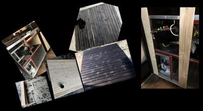 Wood Gacade Challenge iteration2
