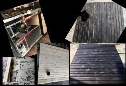 Wood Facade Challenge