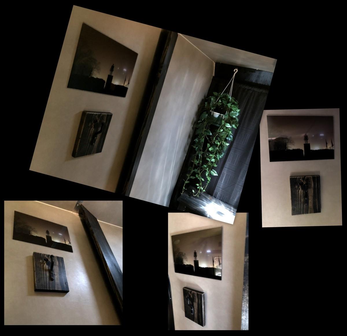 DIY ~ Micro-Lite Cargo-Go Lite Xtreme Trailer [bag hook],07/08