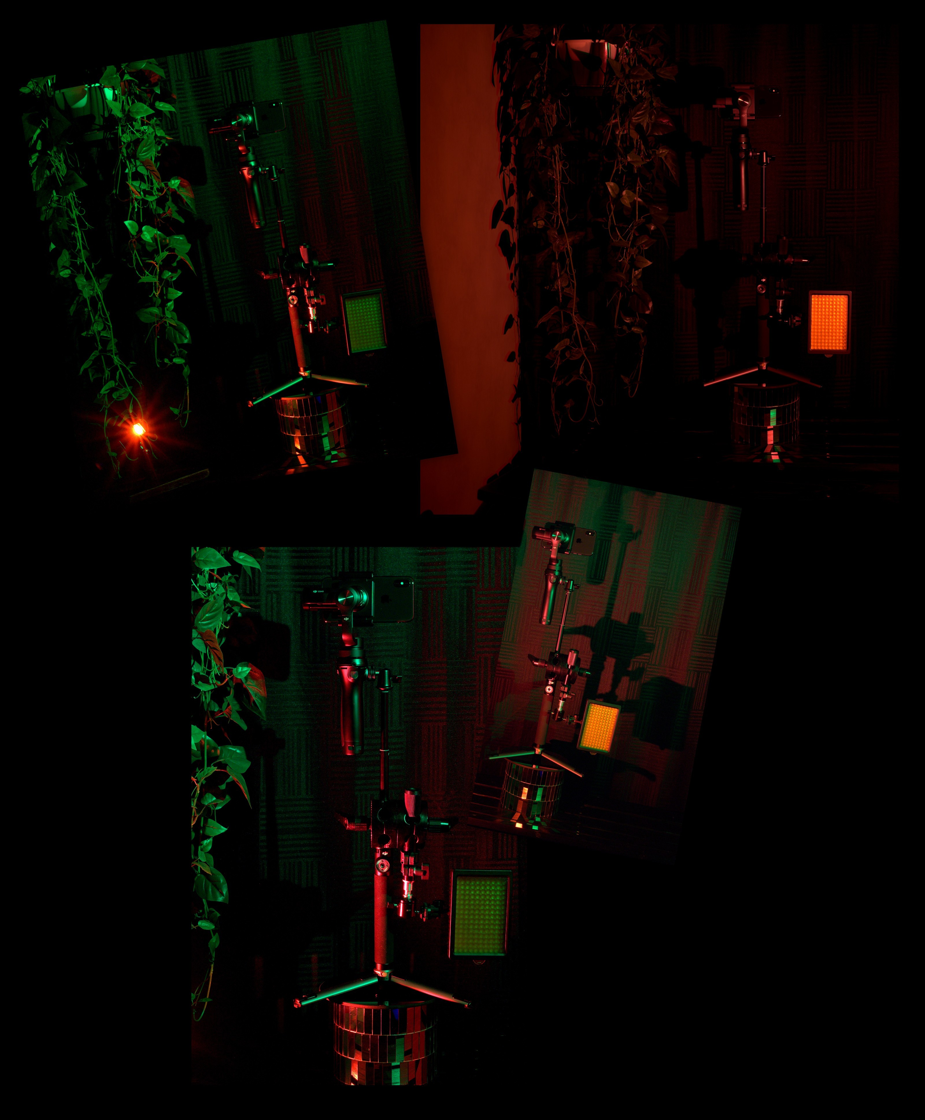 Photography ~ Micro-Lite Cargo-Go Lite Xtreme Trailer [DJI Osmo Mobile Still Life], 07/15
