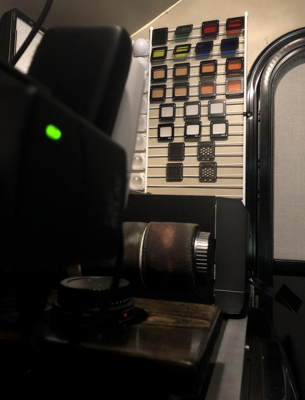 DIY ~ Micro-Lite Cargo-Go Lite Xtreme Trailer [Lens Caddy & More…],07/16