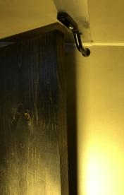 Driver-Side Nanoleaf Canvas [square panel light squares] Wing released