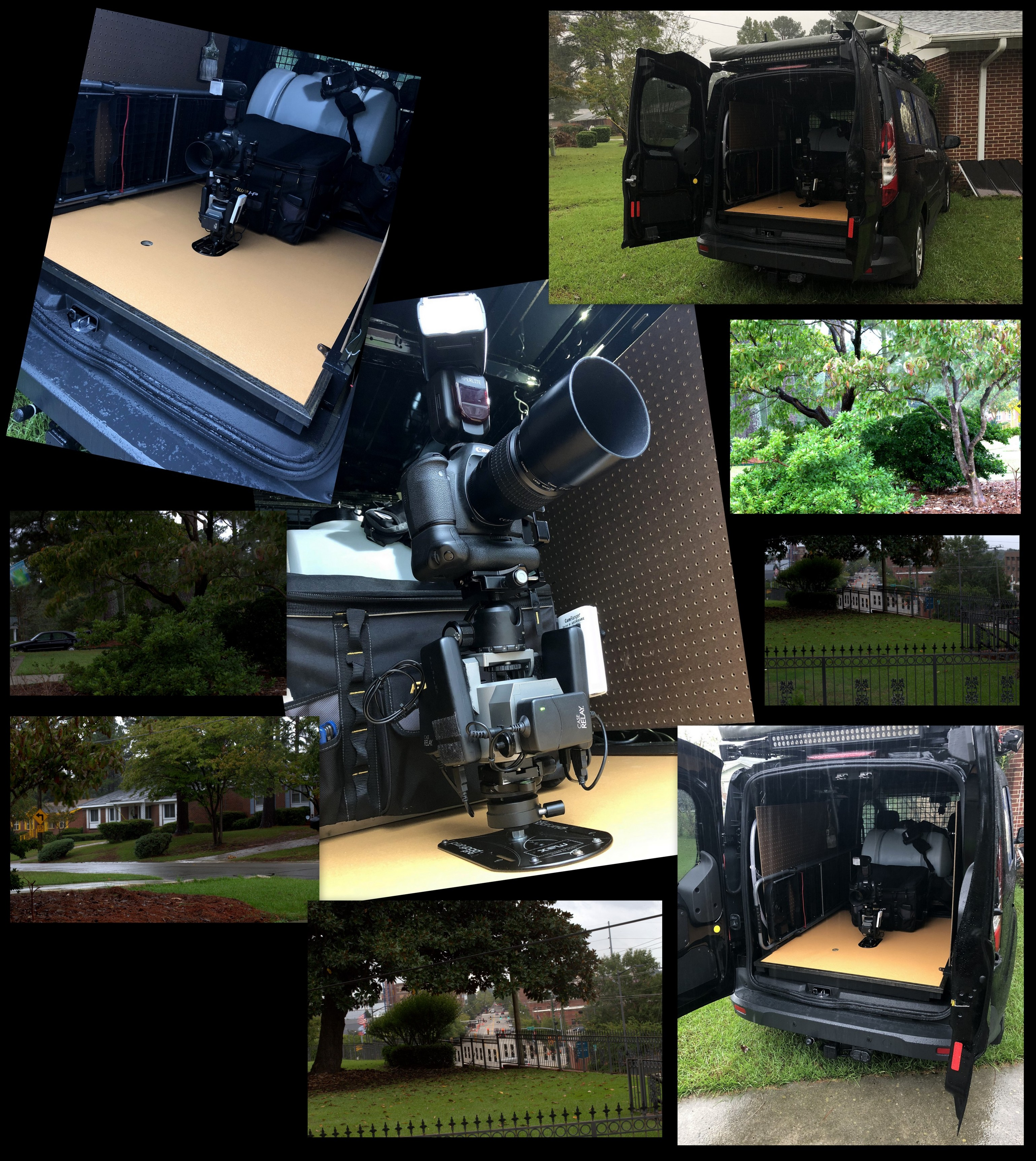 Photography ~ Yet another DIY Canon EOS 6D DSLR Setup, 10/11