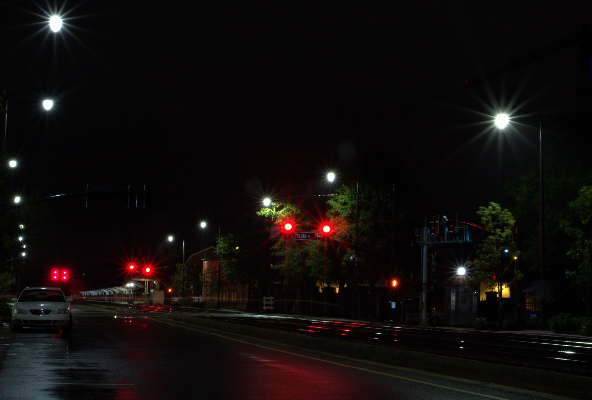 Photography ~ Cam-n-van–After a Rainy Day,10/26